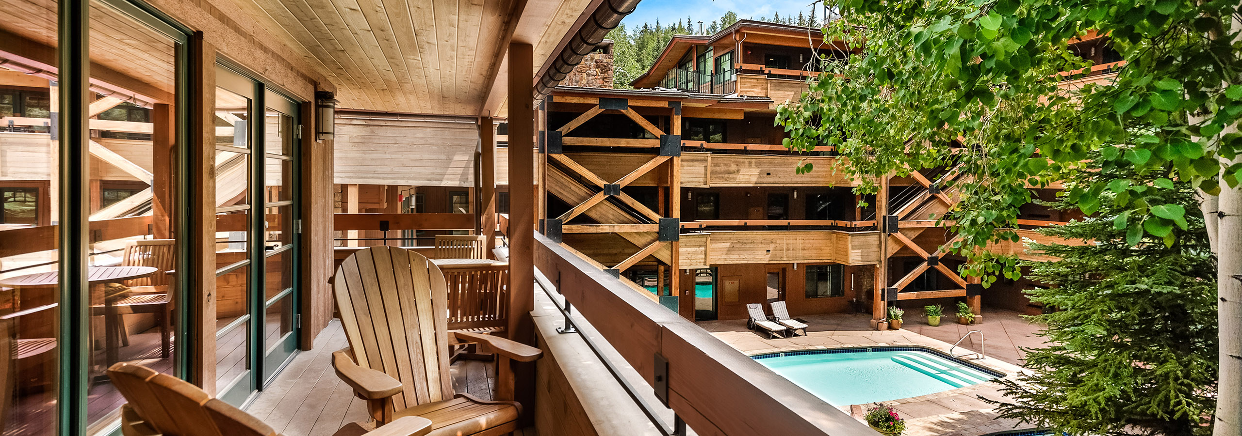 Fasching Haus Vacation Rentals in Aspen