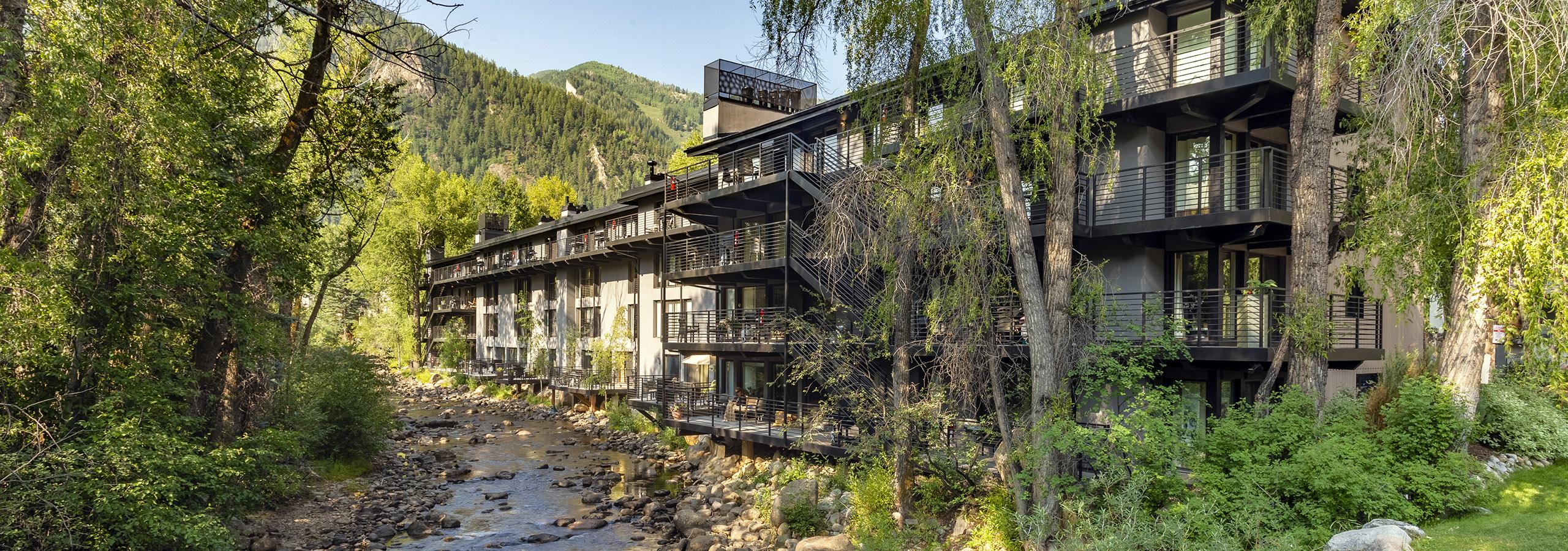 Chateau Roaring Fork Condo Rentals in Aspen