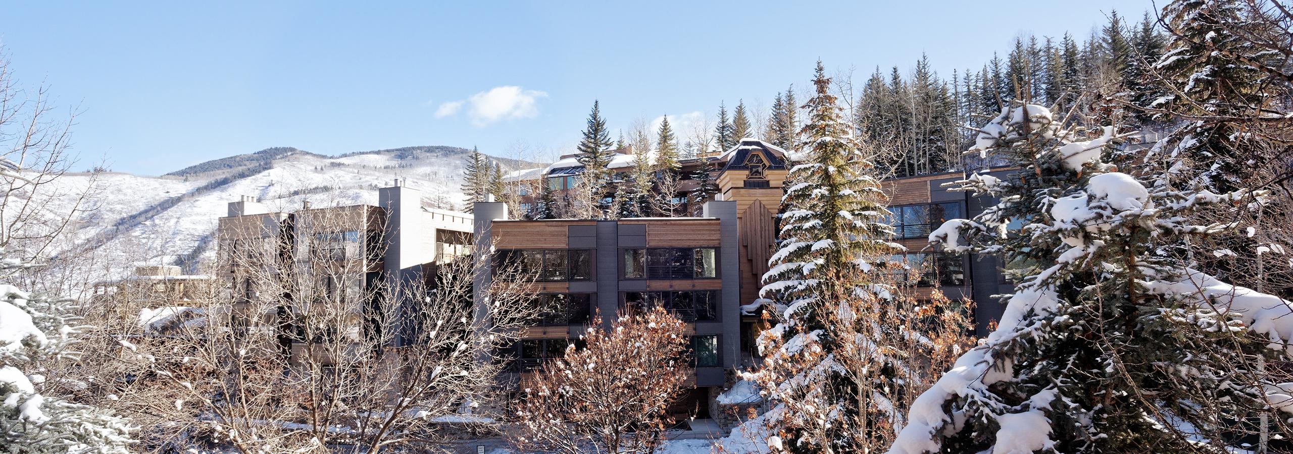 Aspen vacation rentals