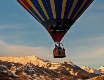Snowmass Balloon Festival
