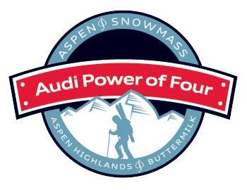 Audi Power of Four Ski Mountaineering