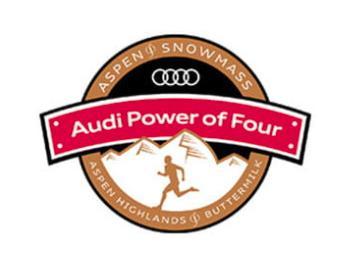 Audi Power of Four Trail Run