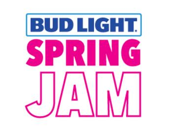 Bud Light Spring Jam
