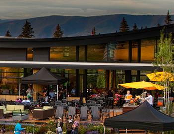 Farm to table Tuesdays at Snowmass