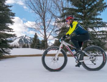 Aspen Fat Bike Race