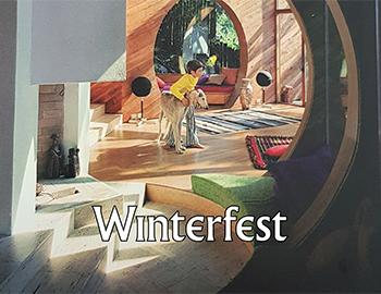 Aspen Art Museum presents Winterfest