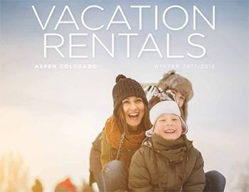 Aspen Vacation Rental Guide