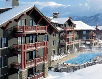 Ritz Carlton Aspen Highlands
