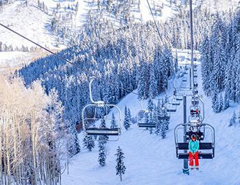 Covid-19 information for Aspen visitors