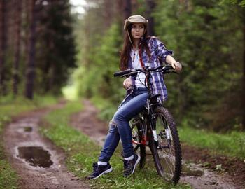 Additional Biking Options