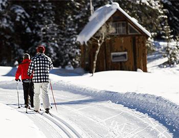 Ashcroft Ski Touring Center