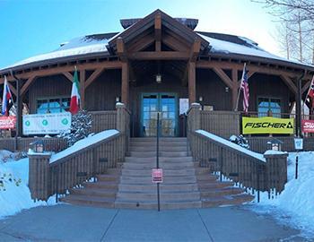 Aspen Cross Country Center