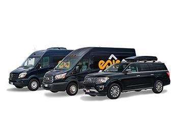 Epic Mountain Express Shuttle Service to Aspen