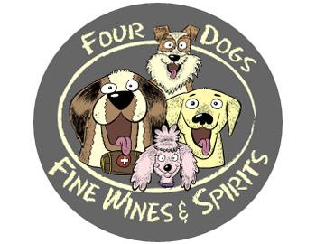 Four Dogs Fine Wine and Spirits