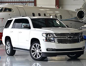Aspen Luxury Car Rentals
