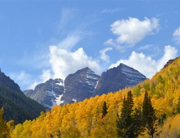 Maroon Bells Guide and Outfitters