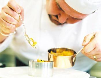 Aspen Private Chefs