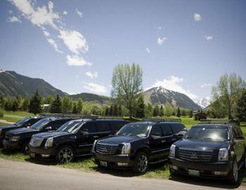 Smiddy Limousine Aspen