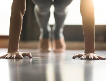 Arjuna Yoga
