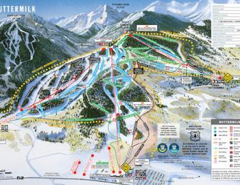 Buttermilk Mountain Ski Resort