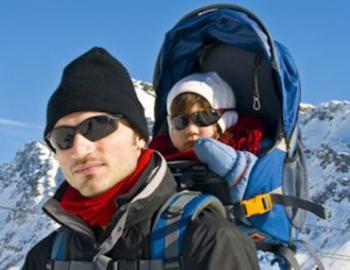 aspen baby ski gear