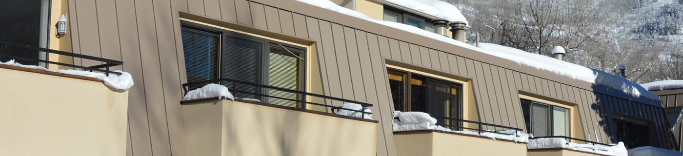 Aspen Townhouse East Vacation Rentals