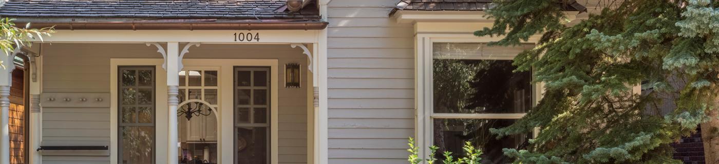 Little Jewel Private Home Rental in Aspen
