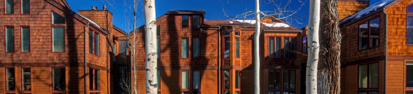 Old Hundred Condo Rentals in Aspen