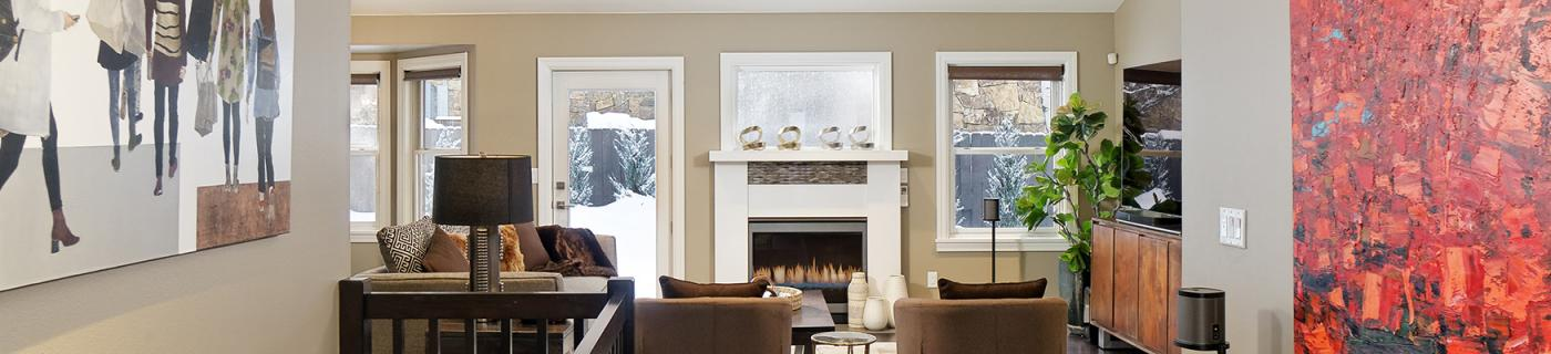 Luxury Private Home Rentals in Aspen