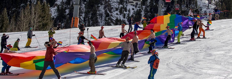 Aspen Gay Ski Week Lodging Deals