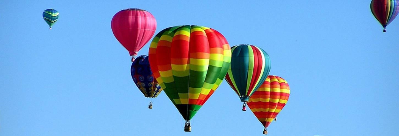 Snowmass Balloon Festival