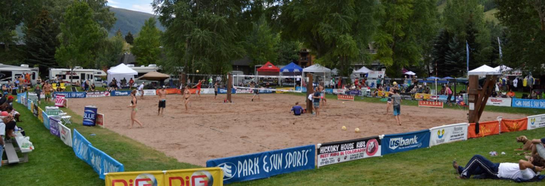 Motherlode Volleyball