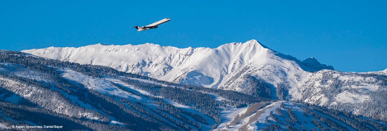 Aspen Airport information