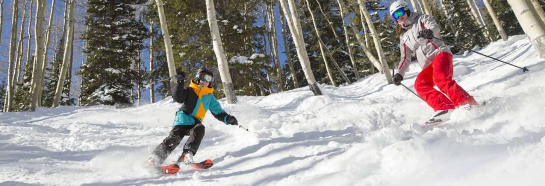 Ski & Snowboard School of Aspen Snowmass