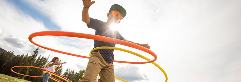 Kids Summer Camp in Aspen