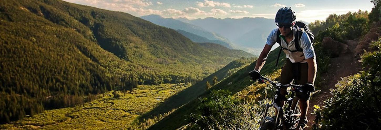 Aspen Biking Guide
