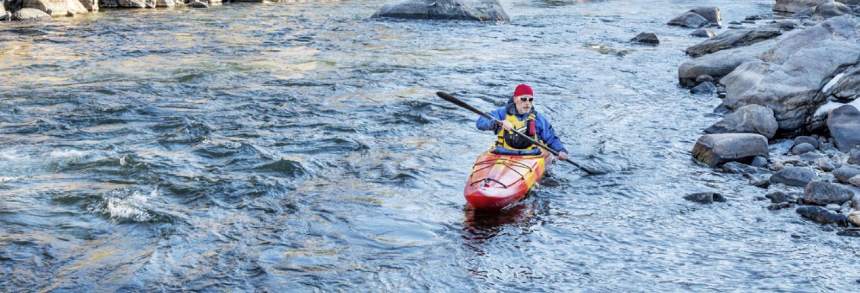 Aspen River Sports