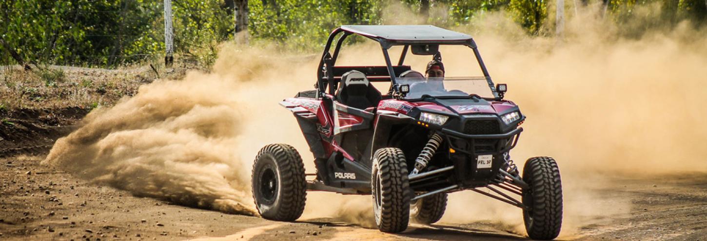 ATV and RZR Rental
