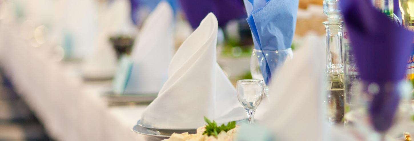 Catering and Private Chefs