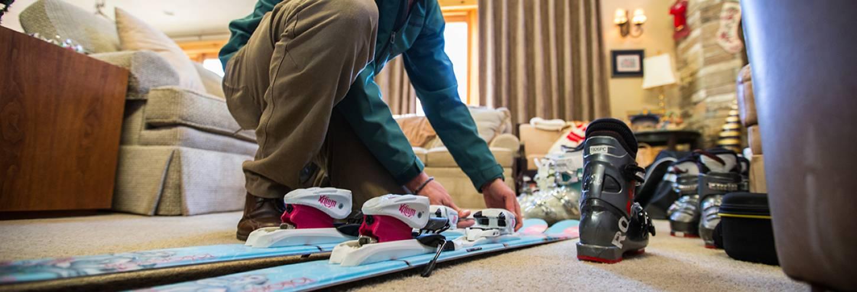 ski rentals apsen colorado