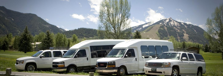 Aspen Transportation Info