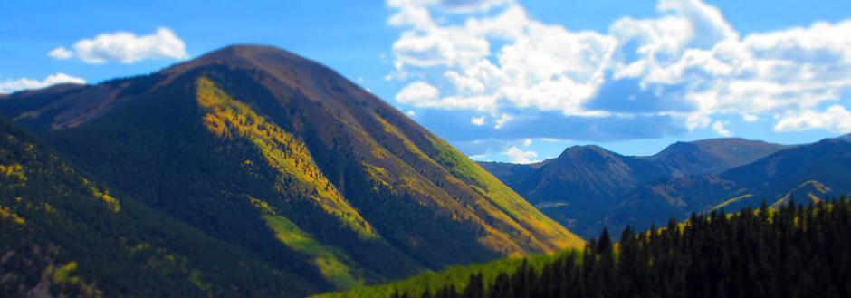 Four ways to enjoy fall in Aspen