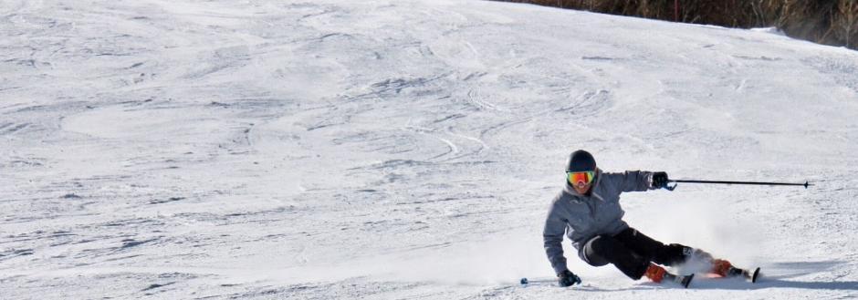 Aspen Gay Ski Week Skier