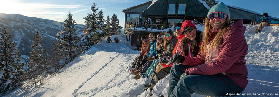 Bachelor Party in Aspen
