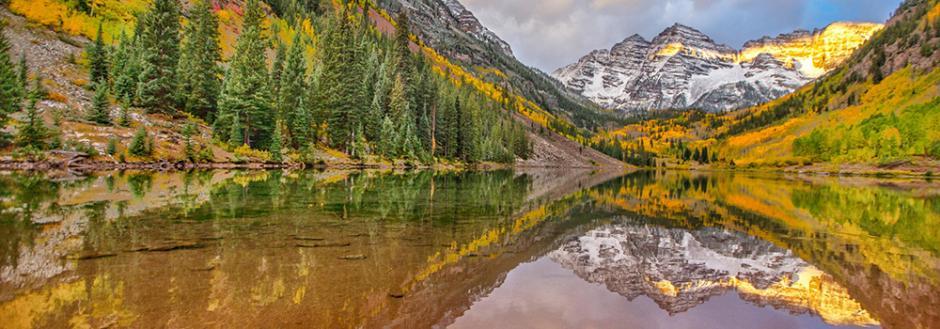 Where to propose in Aspen, Colorado