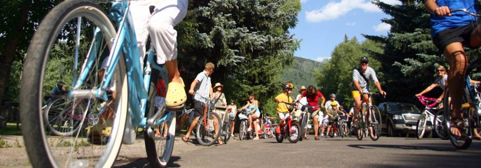 Ready for the (bike) ride of your life in Aspen?