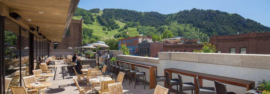 A Guide to Breakfast and Lunch in Aspen