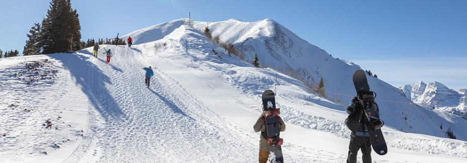 Your Guide to Spring in Aspen