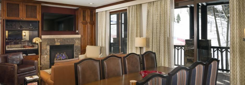 Ritz-Carlton Club at Aspen Highlands Is The Perfect Luxury Getaway