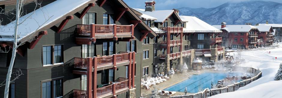 Live the Ritz Life at Aspen Highlands